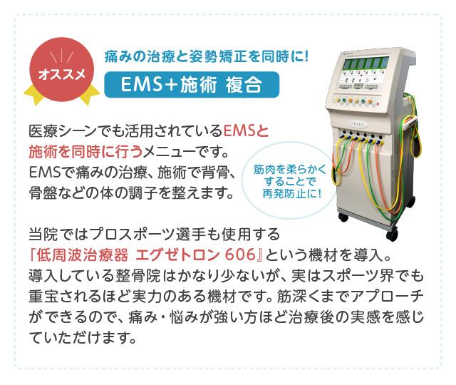特殊治療機器プロテクノPNF